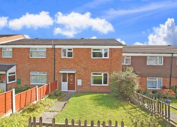 Thumbnail 3 bed terraced house for sale in Spencer Walk, Catshill, Bromsgrove