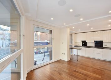 Thumbnail 1 bed flat to rent in Harrington Road, South Kensington