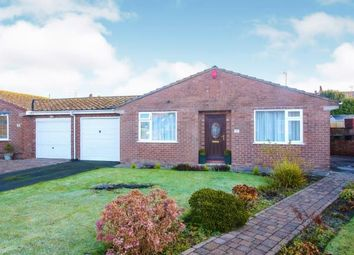 Thumbnail Bungalow for sale in Pexhill Drive, Macclesfield, Cheshire