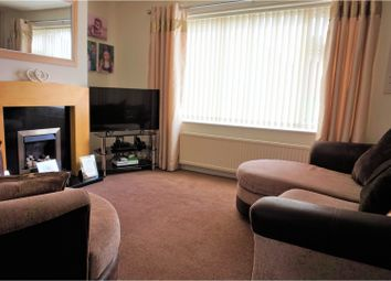 Thumbnail 2 bed end terrace house for sale in East Grange Garth, Leeds