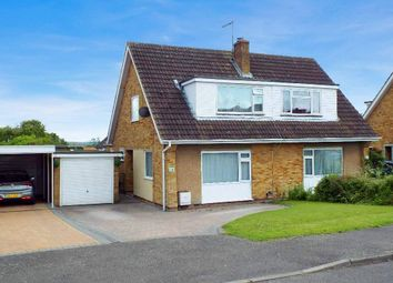 Thumbnail 3 bed semi-detached house for sale in John Gray Road, Great Doddington, Northamptonshire