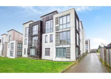 Thumbnail 2 bed flat for sale in 1 Oak Vale, Ryde