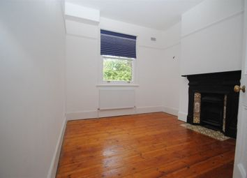 Thumbnail Flat to rent in Slaithwaite Road, London