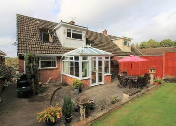 Thumbnail 3 bed semi-detached house for sale in Springfield Drive, Cinderford