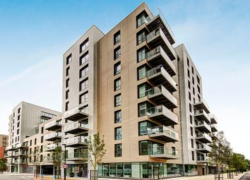 Thumbnail 2 bed flat for sale in City View Apartments, Devan Grove, Woodberry Down, London
