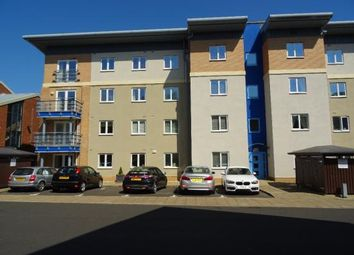 Thumbnail 2 bed flat to rent in Knightsbridge Court, Newcastle Upon Tyne