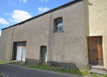 Thumbnail Commercial property to let in Back Lane, Ulverston, Cumbria