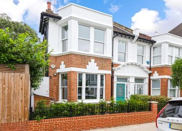 Thumbnail 5 bedroom terraced house for sale in Vaughan Avenue, Chiswick, London