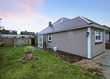 Thumbnail 2 bed equestrian property for sale in Rosedale Close, Dartford