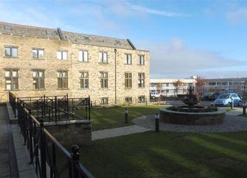 Thumbnail 2 bed flat to rent in Richardshaw Lane, Pudsey, Leeds