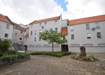 Thumbnail 3 bed maisonette for sale in Tyne Court, Haddington