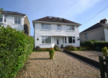 Thumbnail 4 bedroom detached house for sale in Lime Grove Avenue, Carmarthen