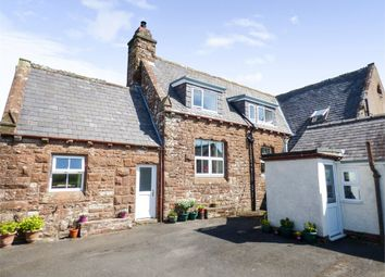Thumbnail 6 bed detached house for sale in Abbeytown, Wigton, Wigton, Cumbria