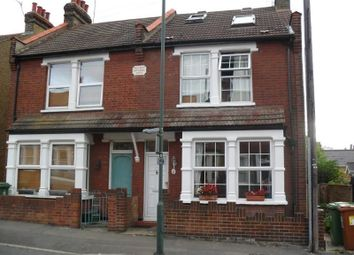 Thumbnail 4 bedroom semi-detached house to rent in Sussex Road, Sidcup