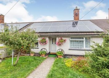 Thumbnail 1 bed bungalow for sale in Mariners Way, Pill, Bristol