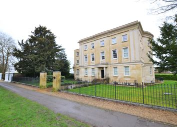 Thumbnail 2 bed flat to rent in Tivoli Mansions, The Park, Cheltenham