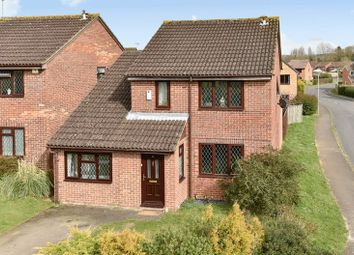 Thumbnail 4 bed detached house for sale in Levery Close, Abingdon