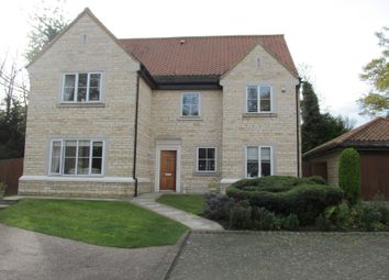 Thumbnail 6 bed detached house for sale in Dalton Walk, Doncaster, South Yorkshire