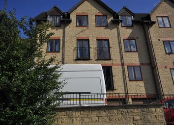 Thumbnail 1 bed flat for sale in Wesley Court, Stroud