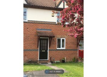 2 bed terraced house to rent in Redwing Road, Chatham ME5