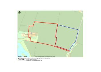 Thumbnail Land for sale in Woodlands Grange, Harmby, Leyburn