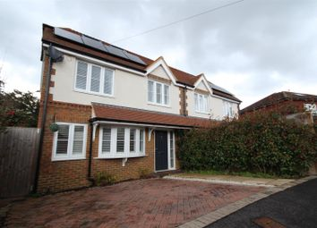 Thumbnail 4 bed property to rent in Whitemore Road, Guildford