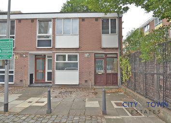 Thumbnail 4 bed terraced house for sale in Munster Square, Regent's Park-Camden