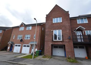 Thumbnail 2 bed end terrace house for sale in Phoenix Drive, Scarborough