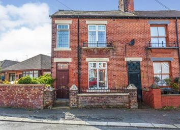 Thumbnail 3 bed end terrace house for sale in Layton Road, Blackpool, Lancashire