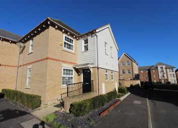 Thumbnail 2 bedroom property to rent in Minster Road, Minster On Sea, Sheerness