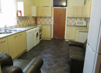 Thumbnail 7 bed terraced house to rent in Derby Road, Fallowfield, Manchester
