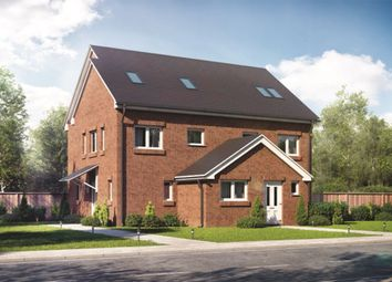 Thumbnail 3 bedroom semi-detached house for sale in Conleach Road, Speke, Liverpool