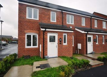 Thumbnail 2 bed terraced house to rent in Draybank Road, Altrincham, Cheshire