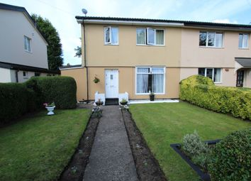 Thumbnail 3 bed semi-detached house for sale in Winchester Road, Urmston