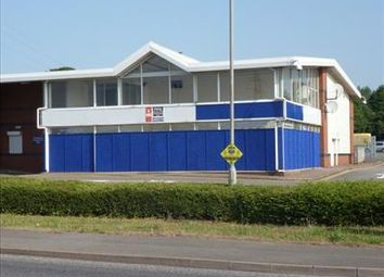 Thumbnail Retail premises to let in Former Renault Showroom, Mannaberg Way, Scunthorpe, North Lincolnshire