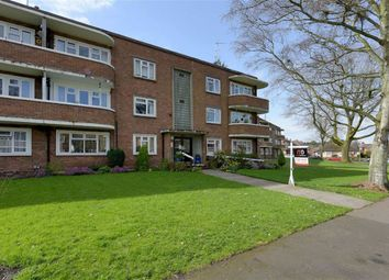 Thumbnail 1 bed flat for sale in The Broadway, Norton, Stourbridge