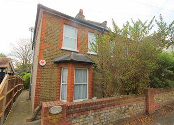 Thumbnail 1 bed maisonette for sale in Alma Road, Carshalton