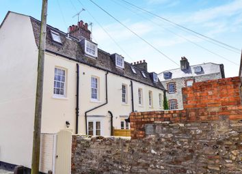 Thumbnail 3 bed terraced house for sale in Glyde Path Road, Dorchester