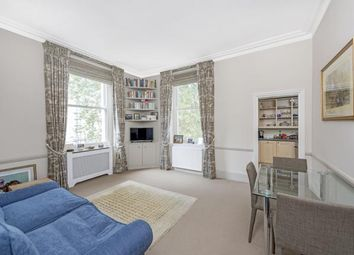 Thumbnail 2 bed flat for sale in Wetherby Gardens, London