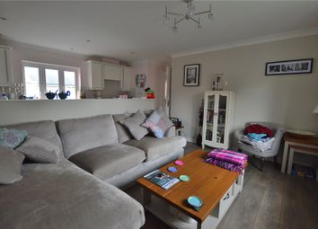 Thumbnail 2 bed flat for sale in Walson Way, Stansted