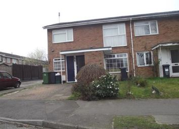 Thumbnail 2 bed maisonette for sale in Greenland Rise, Solihull, West Midlands
