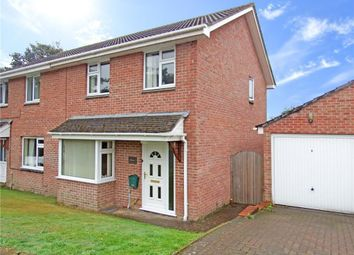 Thumbnail 3 bed property to rent in Rossett Gardens, Bodmin