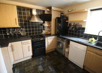 Thumbnail 3 bed terraced house to rent in Long Arrotts, Hemel Hempstead