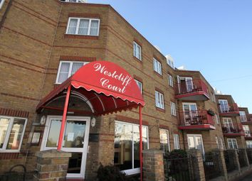 Thumbnail 1 bed flat for sale in Edith Road, Clacton-On-Sea