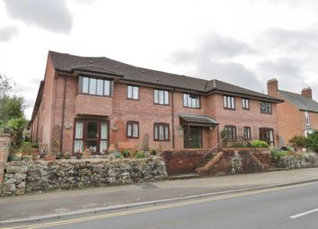 Thumbnail 2 bed flat for sale in George Lane, Marlborough