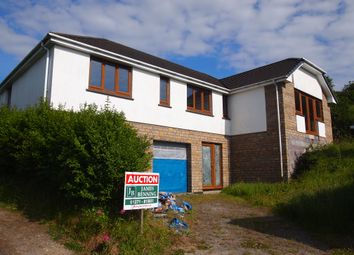 Thumbnail 3 bed detached house for sale in Ash Road, Braunton