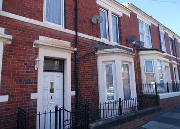 Thumbnail 3 bed property to rent in Normount Road, Benwell, Newcastle Upon Tyne