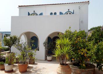 Thumbnail 2 bed villa for sale in Kefalas, Apokoronos, Chania, Crete, Greece