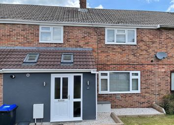 Thumbnail 3 bed terraced house for sale in Pinewood Way, North Colerne, Chippenham