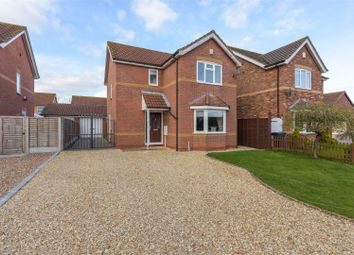 Thumbnail 3 bed detached house for sale in Sargeants Close, Sibsey, Boston